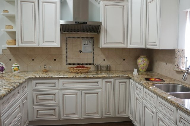 Prepping Your Home For New White Shaker Kitchen Cabinets