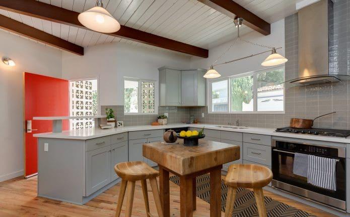 9 Cabinet Ideas for a Low-Maintenance Kitchen - Best ...