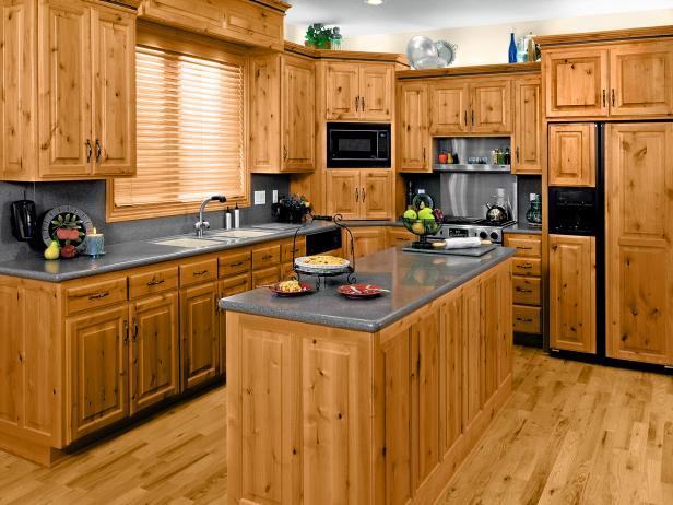 pine-wood-cabinets