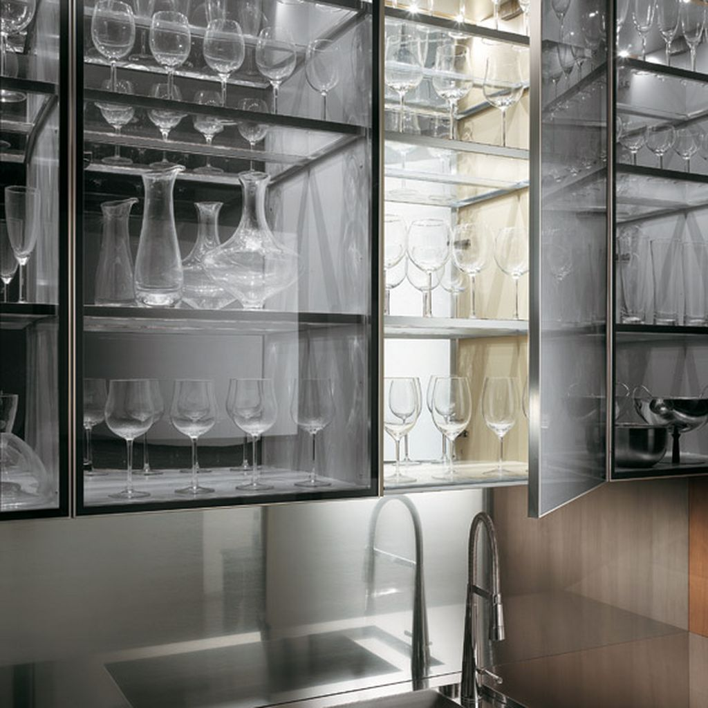 A Touch Of Glass Best Online Cabinets