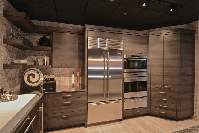 Thermofoil Laminate And Melamine What Are They Best Online Cabinets