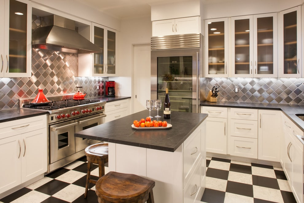 A Comprehensive Guide to Various Kitchen Cabinet Styles ...