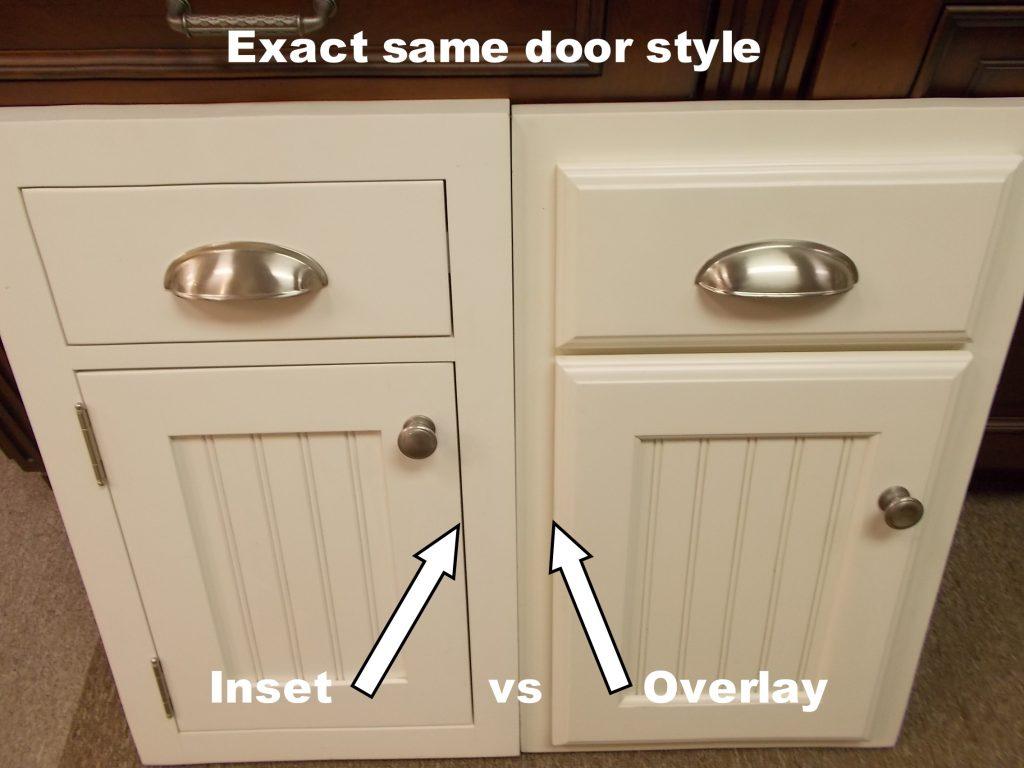 inset vs overlay