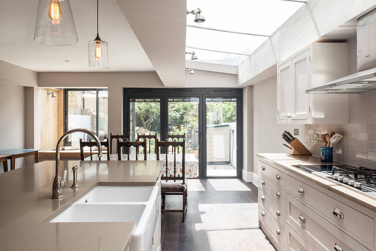 Differences Between Traditional And Modern Kitchens Best Online Cabinets