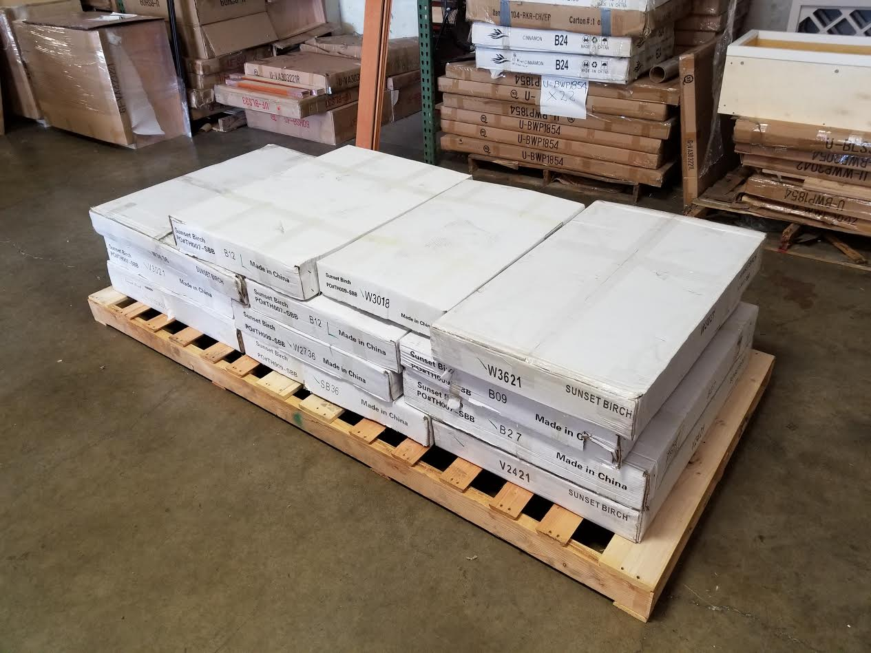 bundled-rta-kitchen-cabinets-almost-ready-for-freight-shipping-free-Contiguous-united-states-shipping