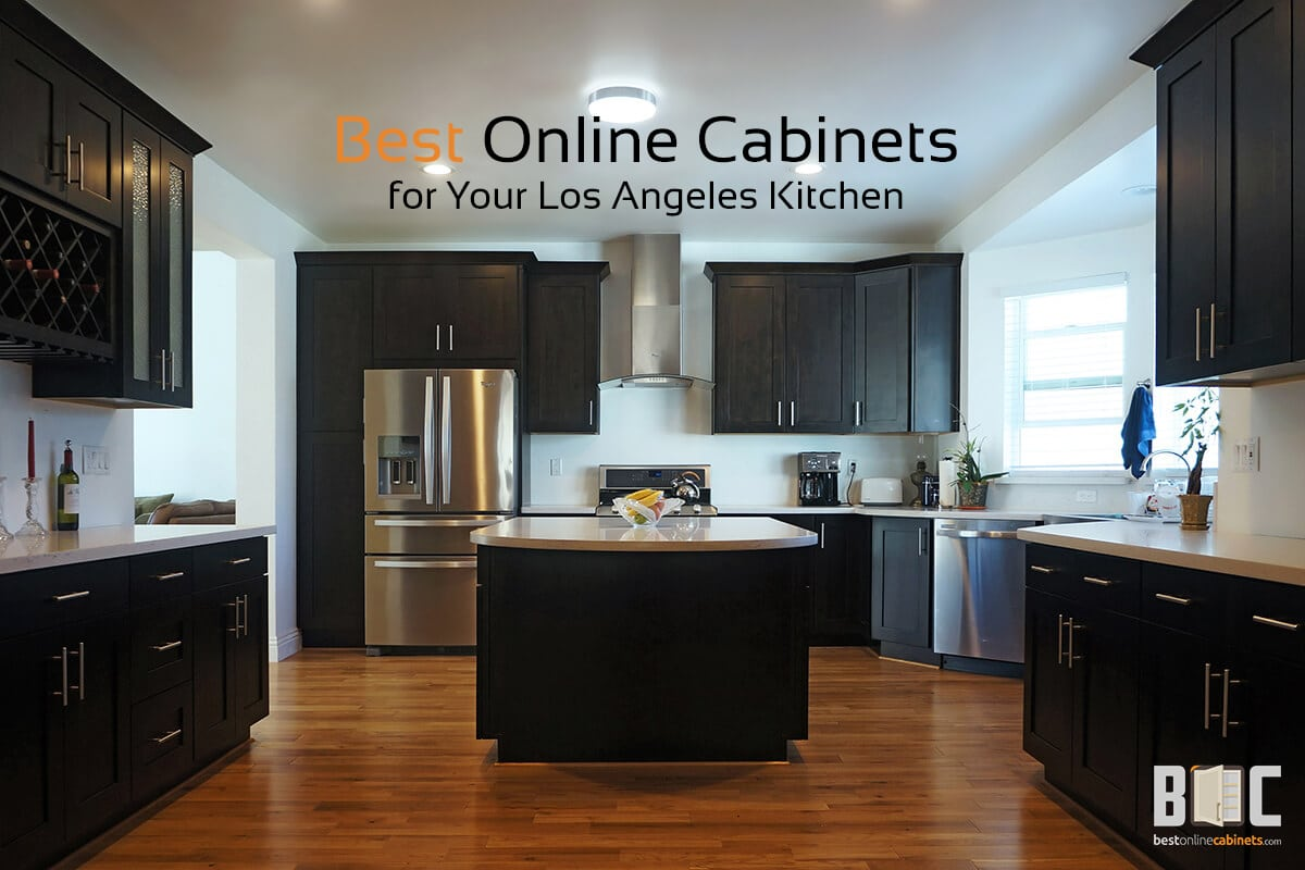 Buy Rta Kitchen Cabinets Online For Los Angeles