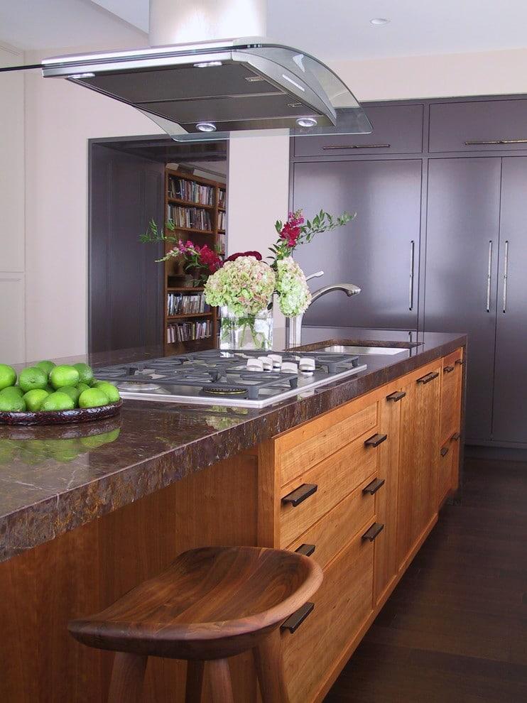 flat-pulls-linear-rta-kitchen-cabinet