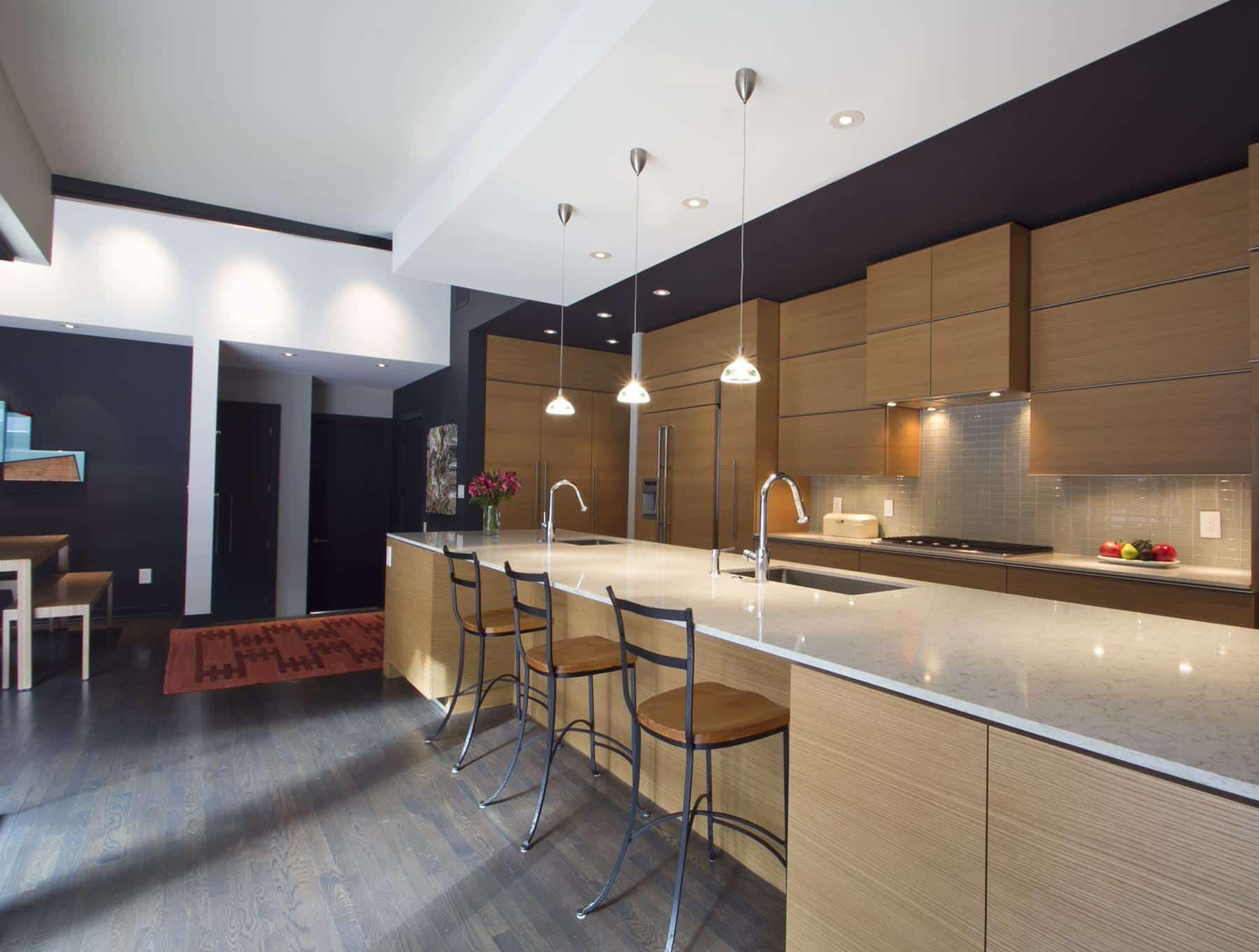 Image of: Understanding The Modern Kitchen Best Online Cabinets