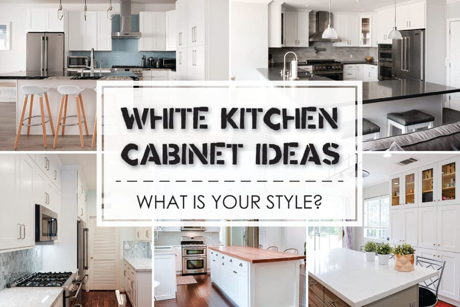 Best White Kitchen Cabinet Ideas In 2020 - Best Online Cabinets