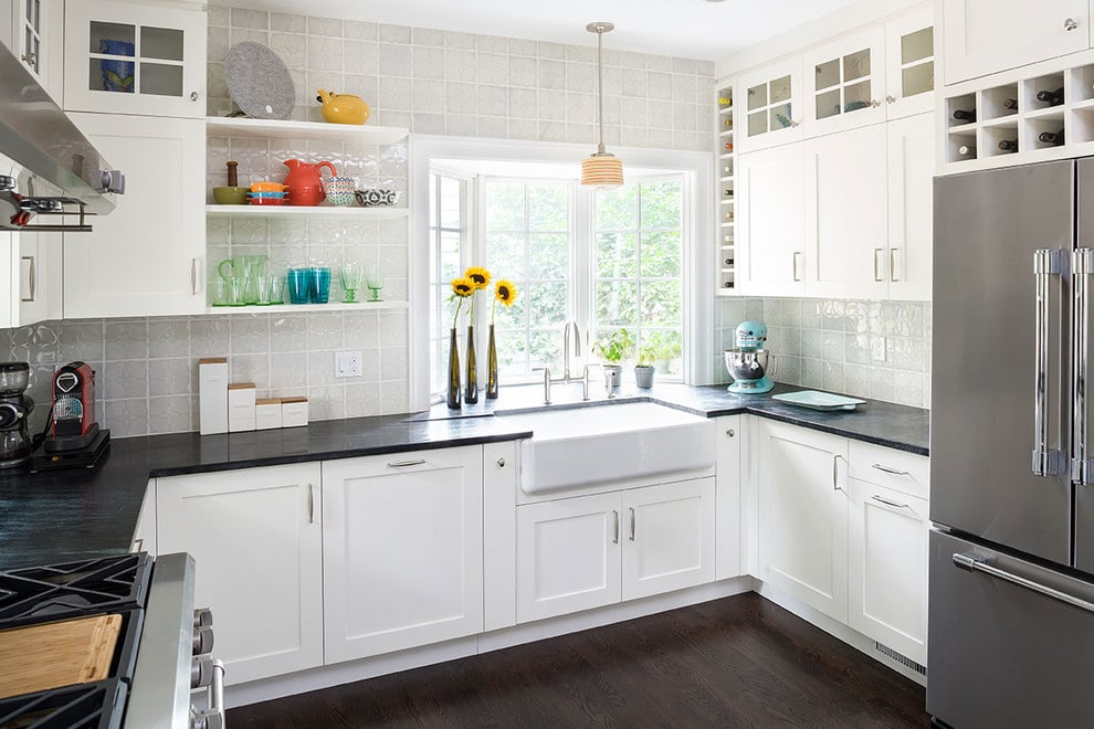 Use Pinterest Kitchen Ideas To Help Your Remodel Best Online Cabinets