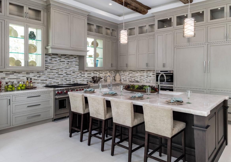 Transitional Kitchen Deconstruction Best Online Cabinets