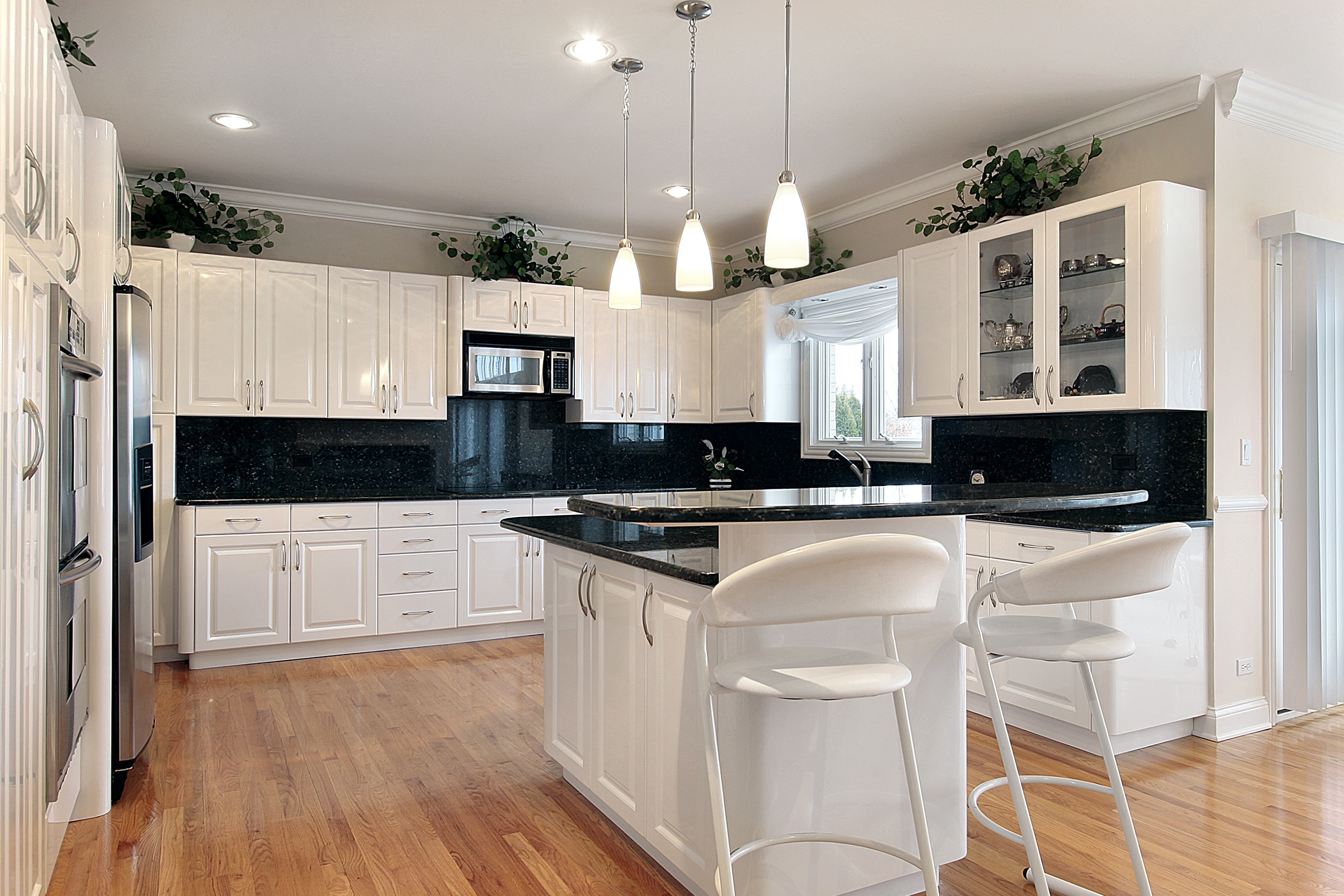 Backsplash Ideas For Your White Shaker Kitchen Best Online Cabinets