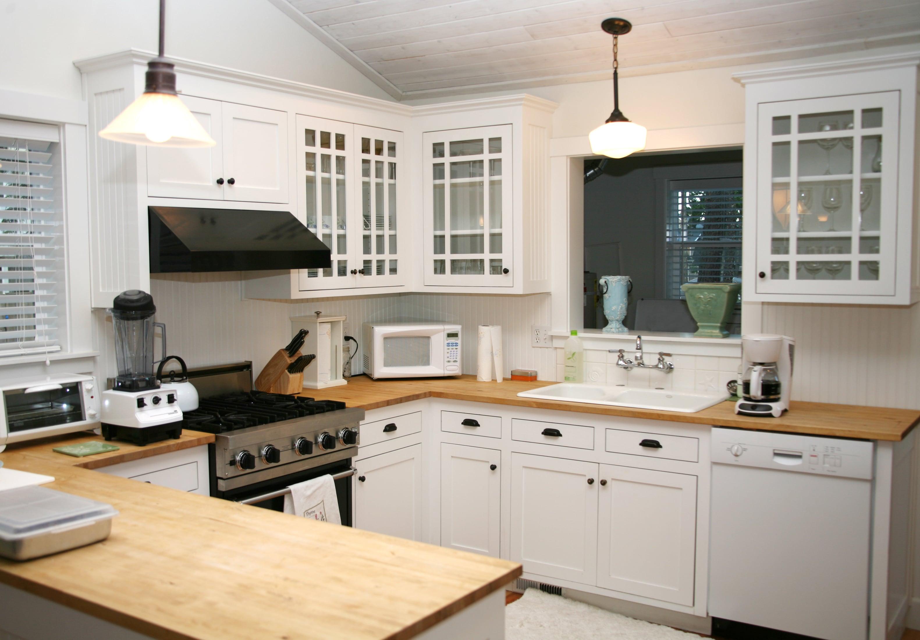 Unique Kitchen Ideas Using Shaker Cabinets Best Online Cabinets