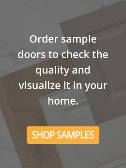 Order Sample Doors
