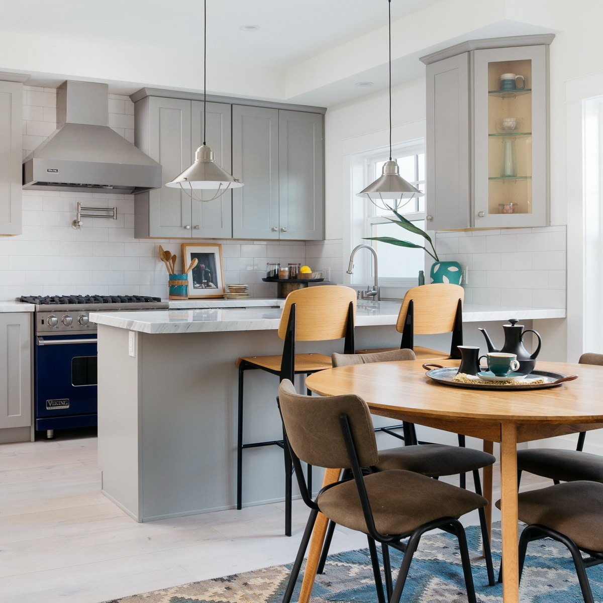 Should You Get A Kitchen Island Or A Dining Table Best Online Cabinets