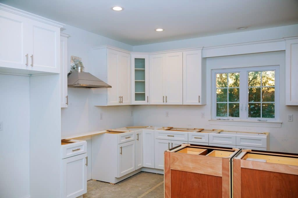 RTA cabinets are easily the best discounted kitchen cabinets