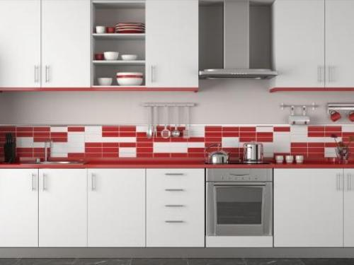Best Red And White Kitchen Ideas For 2020 Online Cabinets