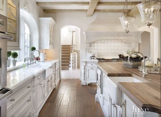 Best Rustic White Kitchen Ideas For 2020 Best Online Cabinets