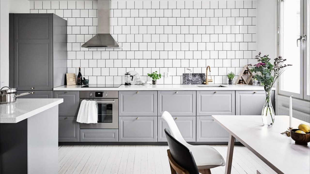 Best Grey And White Kitchen Ideas For 2020 Best Online Cabinets
