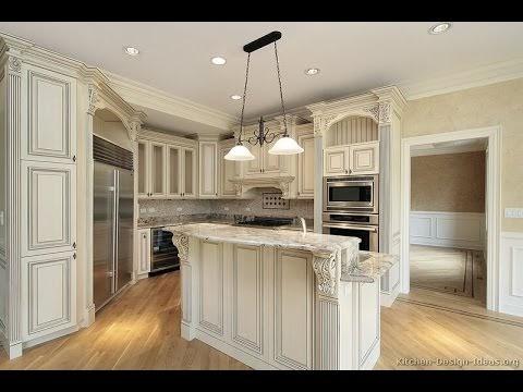 Best Antique White Kitchen Ideas For 2020 Best Online Cabinets