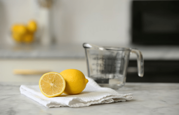 kitchen sanitizing household product