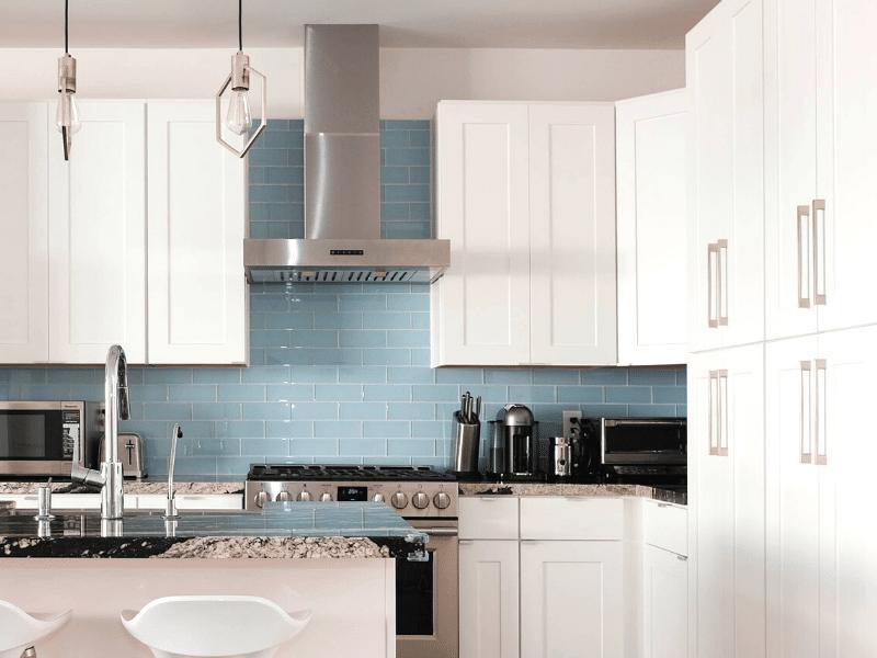 Kitchen Misconception