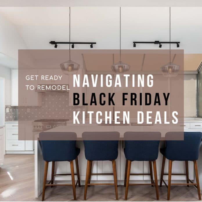 Black Friday Kitchen Deals