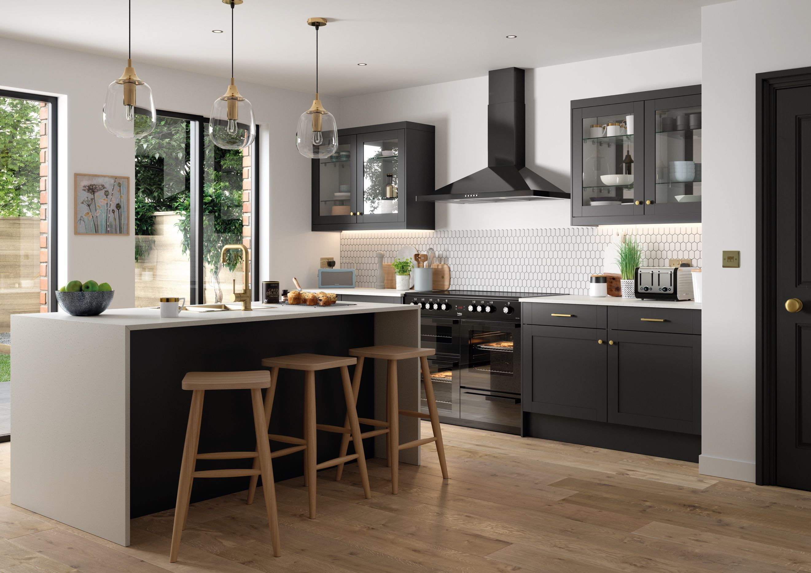 European Kitchen Designs   Best Ideas, Inspirations, Tips and ...