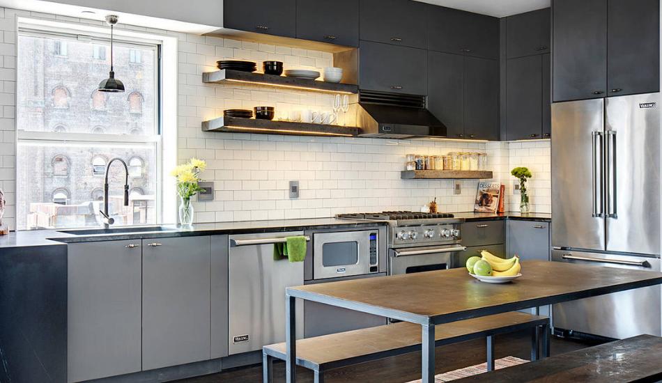 euro kitchen cabinets