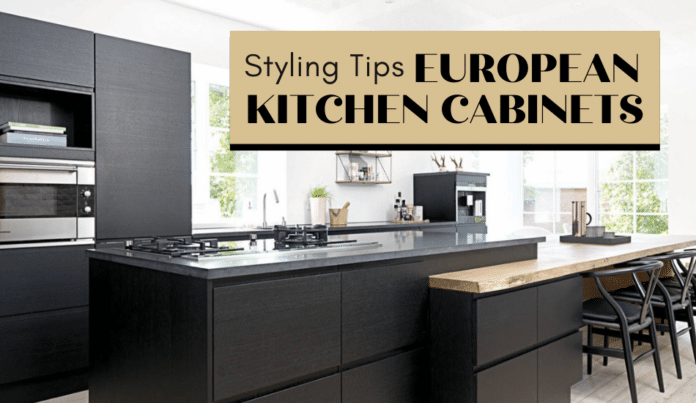 European Style Cabinets